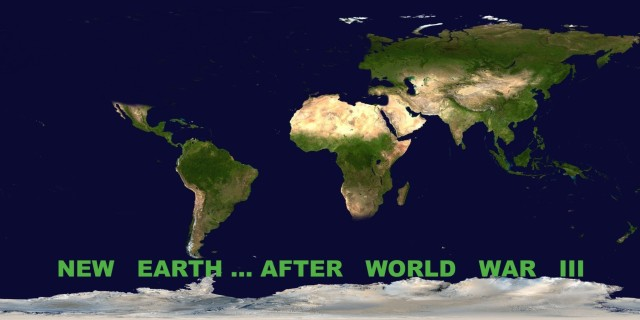 New-Earth-after-World-War-III